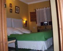 La Antigua Rueca casa rural en Castaño Del Robledo (Huelva)
