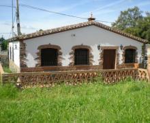 La Casita del Abuelo casa rural en Aracena (Huelva)