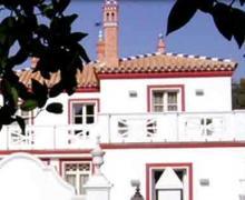 Monte San Ginés casa rural en Aracena (Huelva)