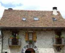 Casa Rural Alejos casa rural en Fago (Huesca)