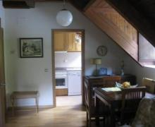 Apartamento Castillo casa rural en Bielsa (Huesca)