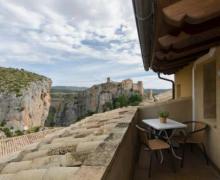 Apartamentos Casa Aurelia casa rural en Alquezar (Huesca)