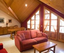 Apartamentos Mazcaray casa rural en Bielsa (Huesca)