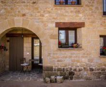 Apartamentos Turisticos Rio Gallego casa rural en Ayerbe (Huesca)