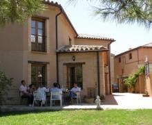 Balcón de Guara -  Casa d´a Tienda casa rural en Panzano (Huesca)