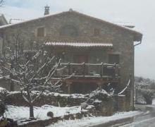 Borda Falceto casa rural en Ainsa (Huesca)
