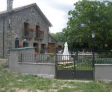 Borda os´pericos casa rural en Sabiñanigo (Huesca)