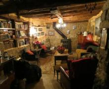 Callejon de Andrese - Castillo De Loarre casa rural en Loarre (Huesca)