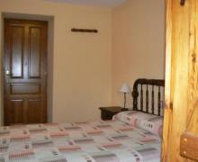 Casa Acín casa rural en Oto (Huesca)