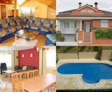 Casa Belloc casa rural en Banastas (Huesca)