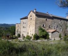 Casa Bestregui casa rural en Ainsa (Huesca)