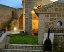 Casa Cavez y Casa Jardín casa rural en Sangarren (Huesca)