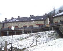 Casa Colom casa rural en Villanua (Huesca)