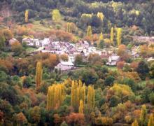 Casa Damián casa rural en Saravillo (Huesca)