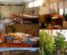 Casa Escaleretas casa rural en Riglos (Huesca)