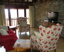 Casa Escudero casa rural en Ainsa (Huesca)