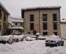 Casa Isabalé casa rural en Biescas (Huesca)