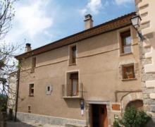 Casa Javier casa rural en Rodellar (Huesca)