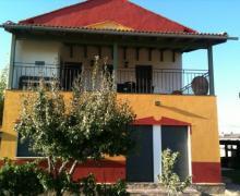 Casa La Estación casa rural en Vicien (Huesca)