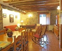 Casa Lanau  casa rural en Ainsa (Huesca)