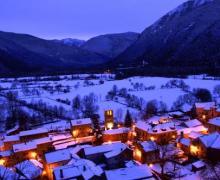Casa Martin casa rural en Sarvise (Huesca)