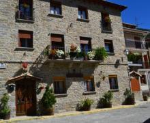 Casa Maza casa rural en Biescas (Huesca)