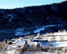 Casa Muro casa rural en Torla (Huesca)