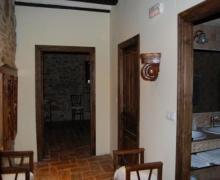 Casa Oliván casa rural en Biescas (Huesca)