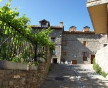 Casa Piquero casa rural en Sieste (Huesca)