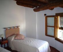 Casa Plana casa rural en Colungo (Huesca)