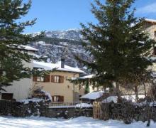 Casa Rural El Cantonet casa rural en Chia (Huesca)