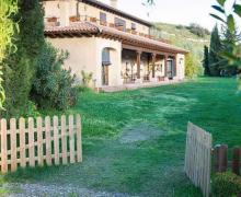 Casa Rural La Portellada casa rural en Barbastro (Huesca)