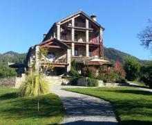 Casa Rural San Martin casa rural en Bielsa (Huesca)