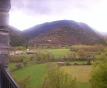 Casa Rural Sarrablo casa rural en Boltaña (Huesca)