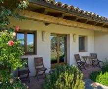 Casa Sarasa casa rural en Berdun (Huesca)