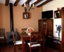 Casa Sarrau casa rural en Gaus (Huesca)