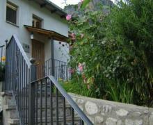 Casa Sebero casa rural en Bielsa (Huesca)
