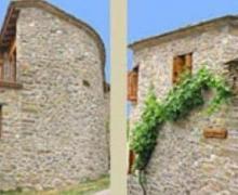 Casa Tabierna casa rural en El Pueyo De Araguas (Huesca)