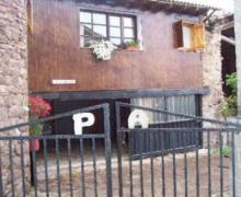 Casa Teixidó casa rural en Las Paules (Huesca)