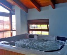Casa Tensina casa rural en Huesca (Huesca)