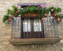 Casa Vella casa rural en Castigaleu (Huesca)