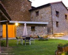 El Pallero Encuantra casa rural en Lascellas (Huesca)