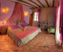 Hotel Bodegas de Arnés casa rural en Graus (Huesca)