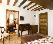 Hotel Casa rural El Pilaret casa rural en Azanuy - Alins (Huesca)