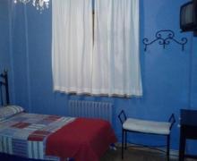 Hotel de la Val casa rural en Hecho (Huesca)