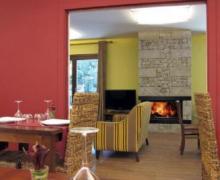 Hotel Sesué casa rural en Sesue (Huesca)
