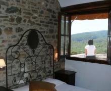 La Choca casa rural en Lecina De Barcabo (Huesca)