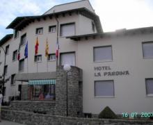 La Pardina casa rural en Sabiñanigo (Huesca)