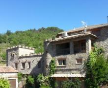 Las Bodegas de Claveria casa rural en La Fueva (Huesca)