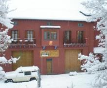 Leyendas del Pirineo casa rural en Huesca (Huesca)